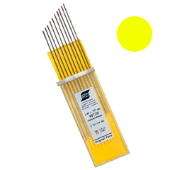 Вольфрамовые электроды WL-15 Gold