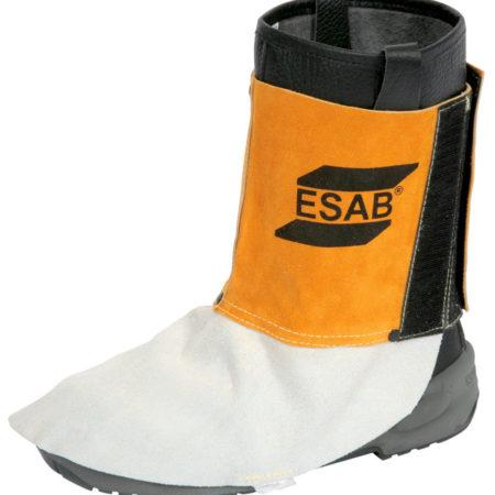 Кожаные гетры ESAB