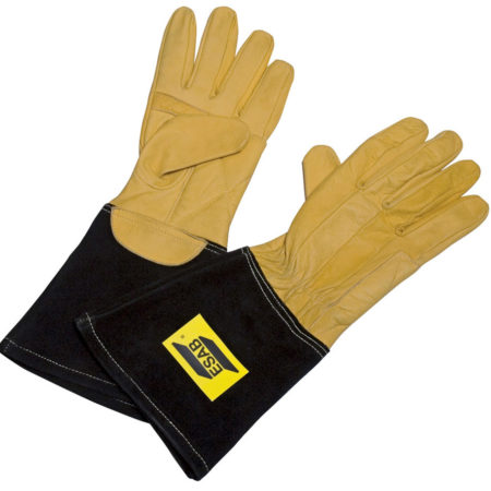 Перчатки ESAB Curved TIG Glove
