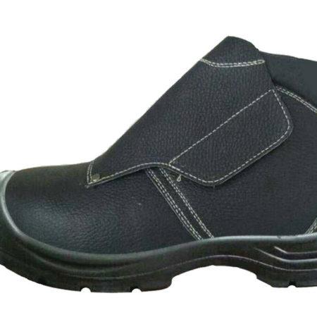Ботинки для сварщиков TITAN (разм. 39-46)