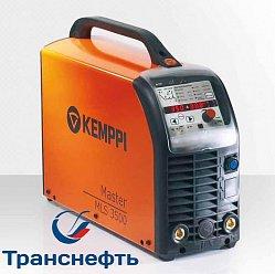 Cварочный аппарат Kemppi Master MLS 3500 для сварки электродом