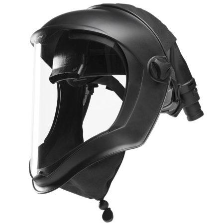 Шлифовальный шлем optrel ClearMaXX