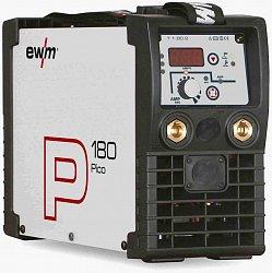 Аппарат для ручной сварки постоянным током EWM Pico 180