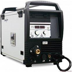 Компактный аппарат для сварки MIG/MAG с плавной регулировкой EWM Taurus 355 S TKM