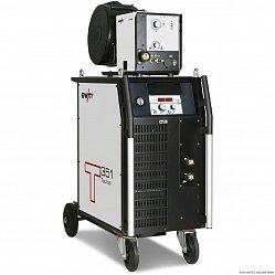 Аппарат для сварки MIG/MAG с плавной регулировкой EWM Taurus 351 FDG / FDW