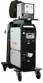 Аппарат для сварки MIG/MAG с плавной регулировкой EWM Taurus 405 TDM