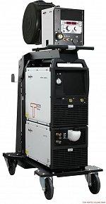 Аппарат для сварки MIG/MAG с плавной регулировкой EWM Taurus 505 TDM