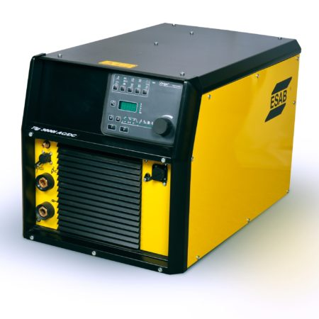 Аппарат для сварки TIG переменным и постоянным током ESAB Origo Tig 3000i AC/DC