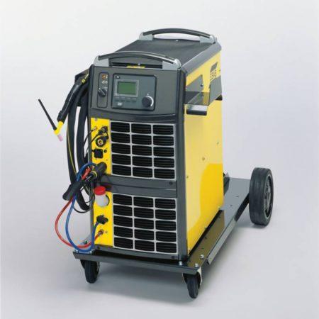 Аппарат для аргонодуговой сварки ESAB Aristo Tig 4001iw DC