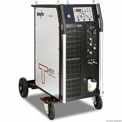 Аппарат для сварки TIG переменным и постоянным током EWM Tetrix 451 AC/DC