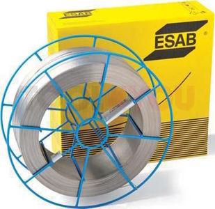 Порошковая проволока ESAB Shield-Bright 2307