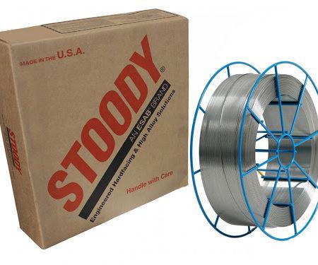 Металлопорошковая проволока STOODY Stoodite 1-M