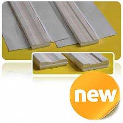 Керамические подкладки ESAB Backing Concave/Rectangular 13